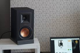 jbl home theater subwoofer klipsch r 15pm powered speakers review can they beat my benchmark