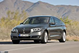 bmw 5 series offers bmw 5 series gt facelift premiere