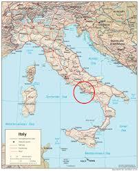Ischia Italy Map by Bilgin U0027s Blog Neapolitan World