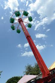 Texas travel traders images Flea fall going up in traders village grand prairie rides fun jpg