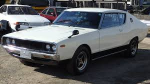 1967 nissan skyline skyline kenmeri kgc110 1976 for sale in japan jdm expo
