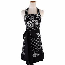 Customized Aprons For Women Compare Prices On Custom Printed Aprons Online Shopping Buy Low