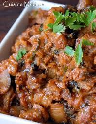 cuisine metisse zaalouk d aubergines sortie d esprit métis numéro 2 cuisine