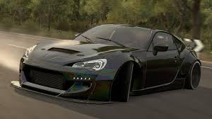 subaru supercar image fh3 subaru brz he jpg forza motorsport wiki fandom