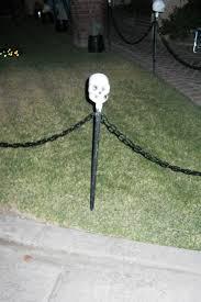 halloween fences digitaltrash org