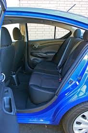 nissan versa seat covers 2015 nissan versa sedan review autoweb