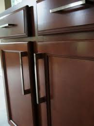 kitchen cabinet hardware ideas pulls or knobs home design ideas