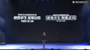 pubg mobile tencent and pubg introduces playerunknown s battlegrounds mobile