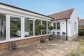 3 bedroom detached bungalow for sale in sheringham