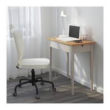 Laptop Desk Ikea Norråsen Laptop Table Gray Laptop Table Solid Wood And Woods