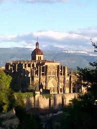 chambre d hote antoine l abbaye l abbaye et le vercors majestueus au loin photo de chambre d