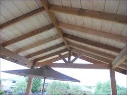 outdoor ideas patio roof covers vinyl patio overhang designs