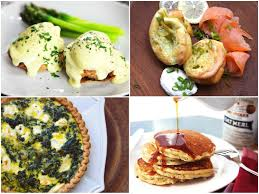 Mothers Day 19 Recipes To Rock Mother U0027s Day Brunch Serious Eats