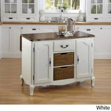 the french countryside kitchen island by home styles by home