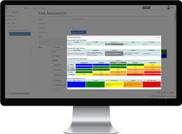 assessment templates free risk assessment templates and software