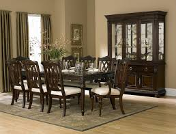 traditional dining room sets antique white dining room sets this