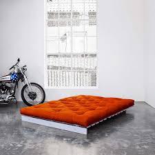 canapé lit futon 28 idées de canapé convertible
