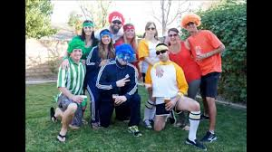 couples olympics party 2015 youtube