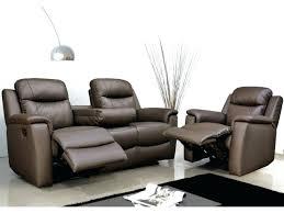 canap fauteuil cuir canape et fauteuil cuir canapac et fauteuil relax evasion en cuir 4