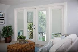 Vinyl Patio Doors With Blinds Between The Glass Doorpro Entryways Inc Patio Doors