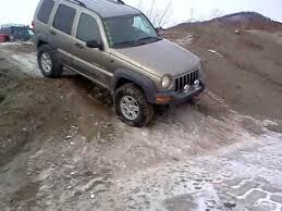 jeep liberty lifted jeep liberty lift kit 3
