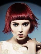 jamison shaw haircuts for layered bobs red bob hairstyles