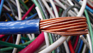 colorful electrical wires 4 by fantasystock on deviantart