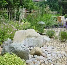 natural rock garden ideas captivating garden rock impressive ideas
