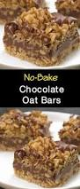 Oatmeal Bars With Chocolate Topping 93 Best Bars Images On Pinterest Desserts Candies And Cooking