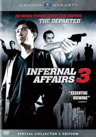 Vô Gian Đạo 3 Infernal Affairs 3