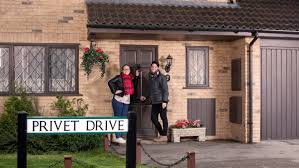 harry potter u0027s privet drive to open to visitors kids u0027 blog club
