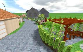 garden design software 3d home outdoor decoration