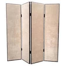 ensemble 6 ft silver 2 panel room divider sg 73 the home depot