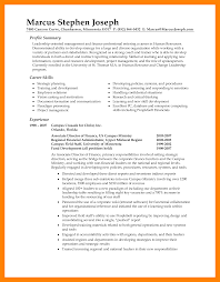 exle of resume summary 100 images exles of assistant resumes