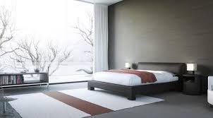 beds interior beds interior bedroom window panes modern 3d