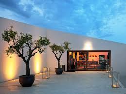 modern outdoor planters u2014 contemporary homescontemporary homes