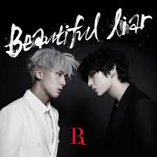 Download Mp3 Album Vixx   download mini album vixx lr beautiful liar mp3 itunes plus
