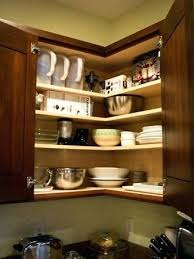 Building Kitchen Wall Cabinets by Corner Cabinets Kitchen U2013 Fitbooster Me