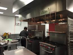 small business that s what s cooking in the frontier kitchen 31 small businesses currently use the frontier kitchen locations to prep their food