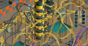 rollercoaster tycoon rollercoaster tycoon u2013 official site u2013