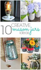 53 Coolest Diy Mason Jar Gifts Other Fun Ideas In A Jar Diy Joy 124 Best Jars Fun With Jars Images On Pinterest Mason Jar