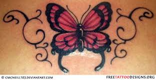 http freetattoodesigns org images gallery butterfly