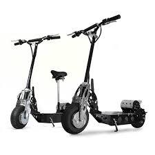trottinette electrique avec siege luxe trottinette électrique avec selle adulte vitesse jusqu à 38km