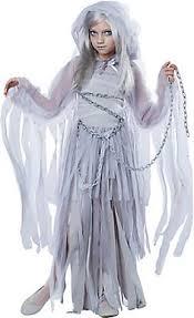 Ghost Bride Halloween Costume Collar Gothic Victorian Goth Costume Halloween Tattered