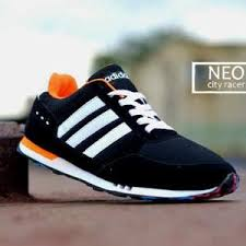 Sepatu Adidas Kets jual beli sepatu adidas neo city racer 01 baru sepatu