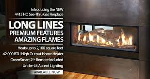 Indoor Outdoor Wood Fireplace Double Sided - indoor outdoor gas fireplace for sale double sided u2013 apstyle me
