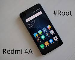 tutorial hp xiaomi redmi note how to root redmi 4a 100 working