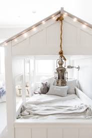 gray and white bedroom modern nautical big kids room reveal project nursery