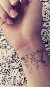 the 25 best wrist tattoos ideas on pinterest small wrist