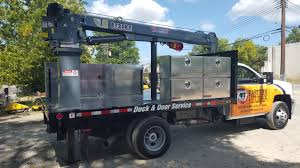 cranes action fabrication and truck equipment